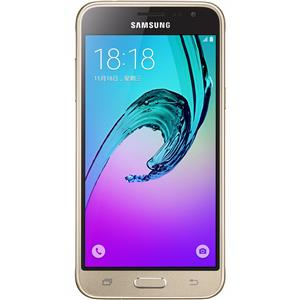 Samsung Galaxy J3 (2016) SM-J320F/DS LTE 8GB Dual SIM Mobile Phone